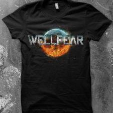 Legacy of the Fallen Tshirt